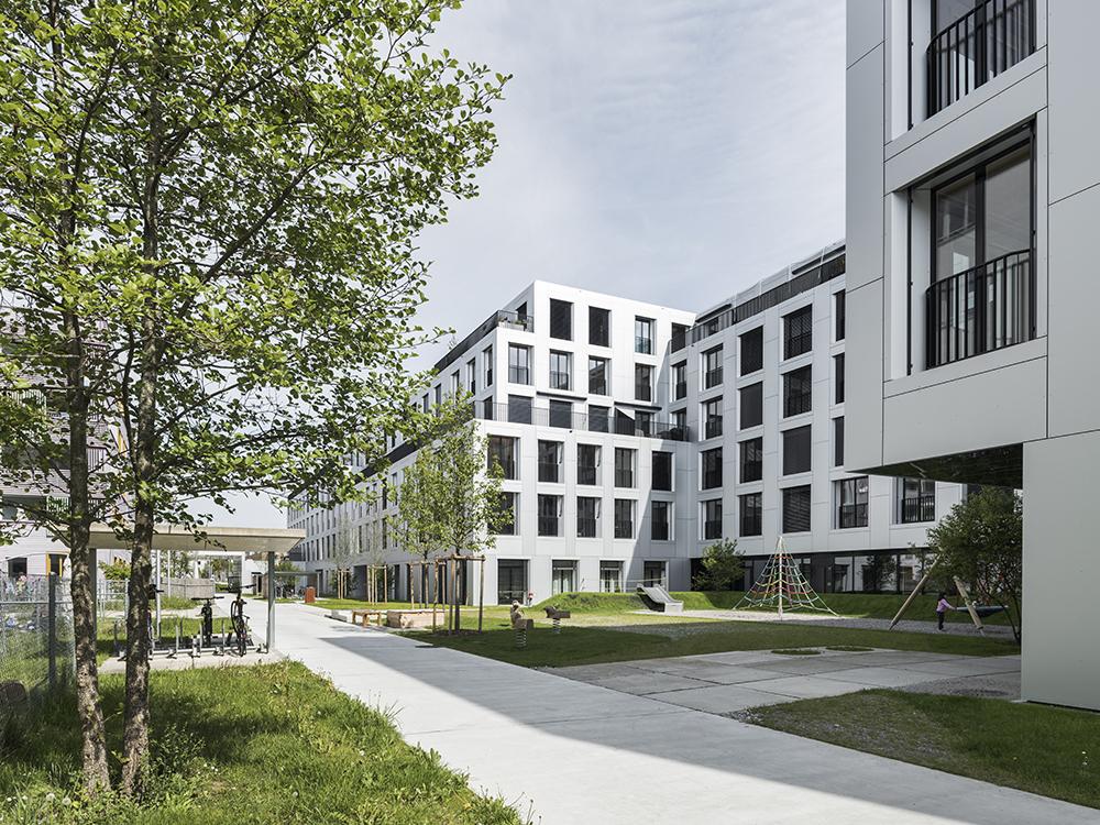 Soppelsa Architekten Projekte
